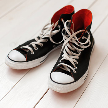converse sneakers from digital marketing media buying agency Advantage
